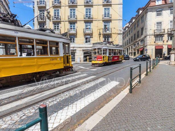 Edifício no Centro Histórico de Lisboa Bom Investimento