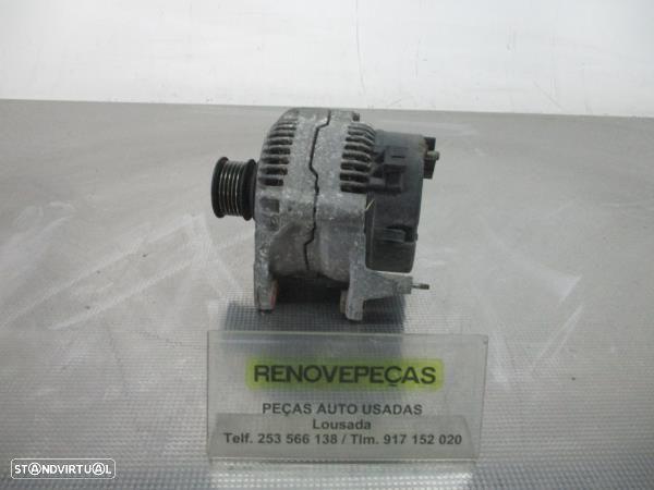 Alternador Seat Ibiza (6K1)