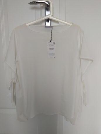 Zara nowa bluzka S