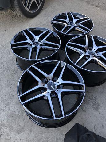 Диски Новые Mercedes E S Cls Glc Gla Gle Ml Gl Gls V R18/5/112 R19 R20