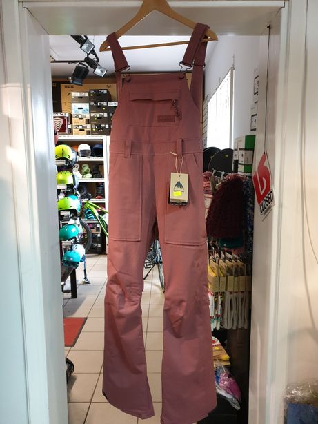 Spodnie snowboardowe Burton Avalon r.M