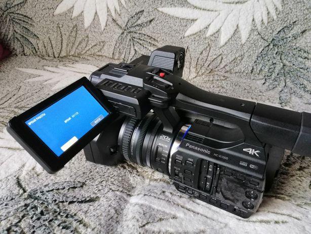 Panasonic HС 1000E
