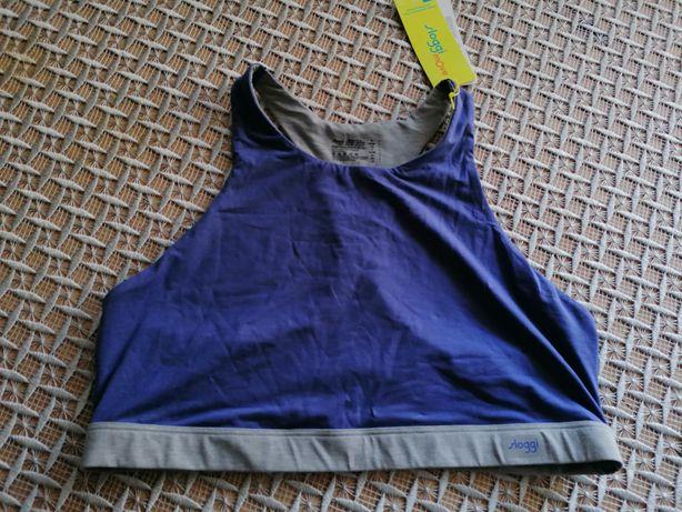 Sloggi Triumph koszulka sportowa biustonosz L