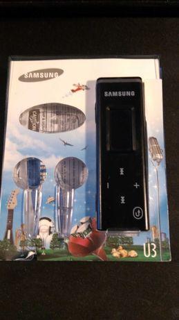 Samsung YP-U3 2GB
