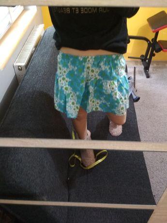 Spódniczki mini  ładne
