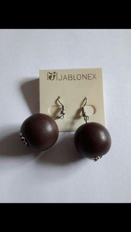Kolczyki Jablonex