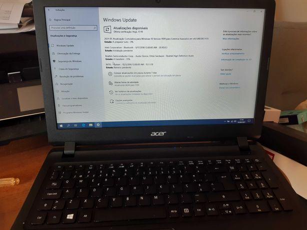 Portatil Acer Ex2640