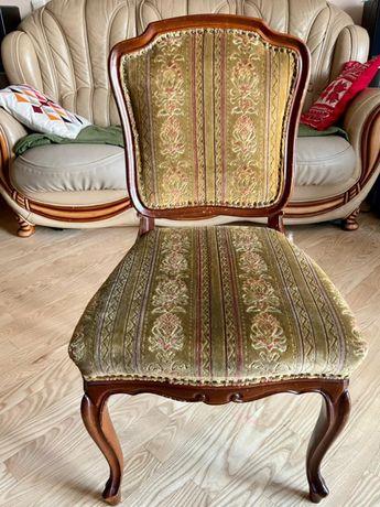 Крісло (вінтаж, бароко) — 8 шт.