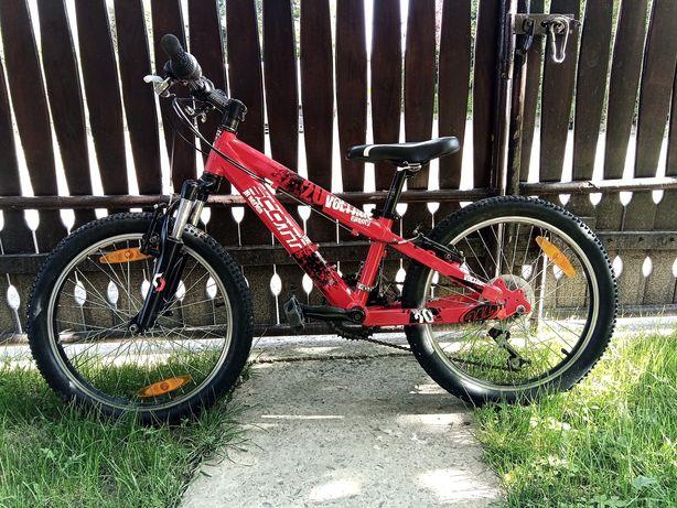 Rower dziecięcy Scott Voltage 5-8 lat przy wzroście 120-135 cm