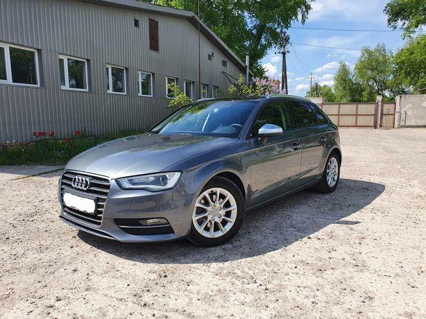 Продам Audi A3  -  2.0TDI sportback