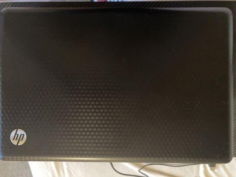 Laptop HP G62 4 GB RAM okazja!