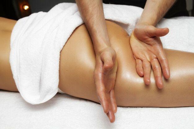 Професійний масаж надасть послуги масажу для жінок