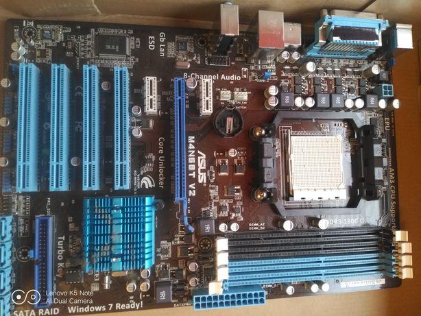 ASUS N68T V2 (под ремонт)