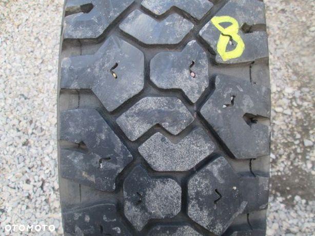 9/R22.5 Dunlop Opona ciężarowa SP304 Napędowa 9 mm