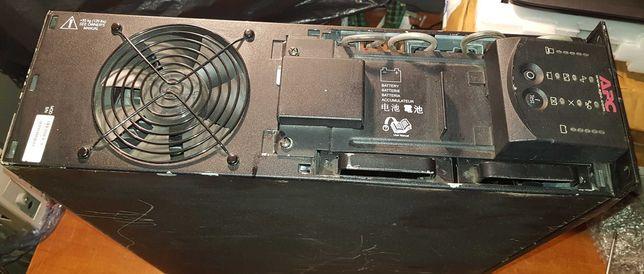 APC Smart-UPS RT 3000VA 2100W (SURT3000XLI) 3U