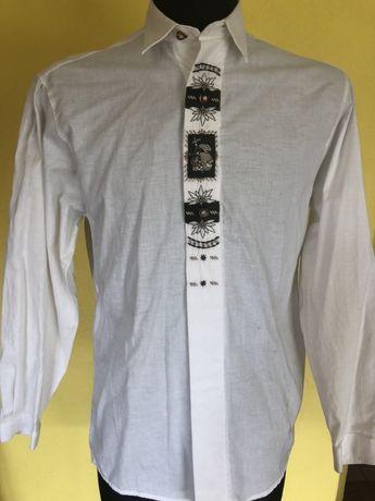 Koszula męska Bawarska M