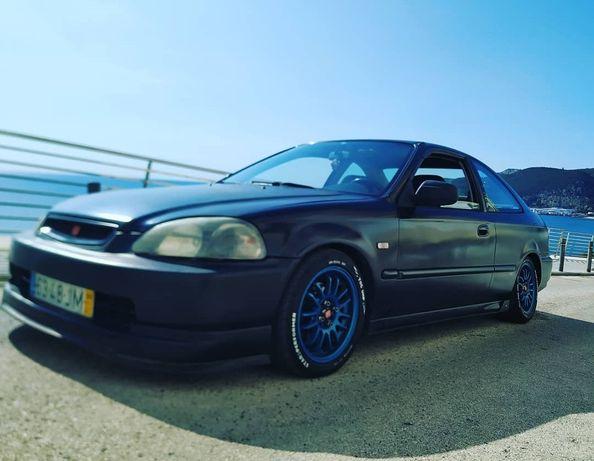 """Honda Civic coupé ej6 """"1.6vti"""""""