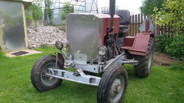 Ciągnik ,traktor SAM, MOC