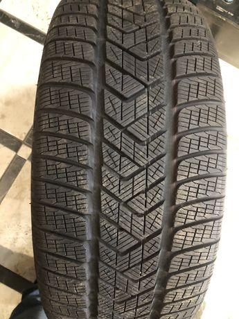 Шини Pirelli 255/50/19 і 235/55/19 зимові