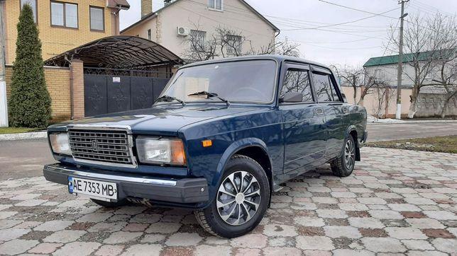 Срочно ВАЗ-2107 2008