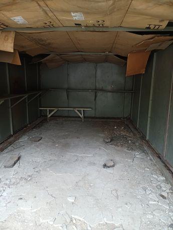 Продам гараж, Суворовский район, район Молодая Гвардия