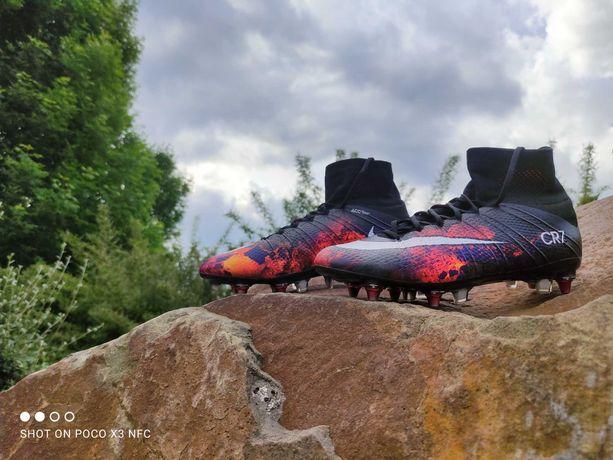 Nike Mercurial Superfly 4 CR7 Savage Beauty SG