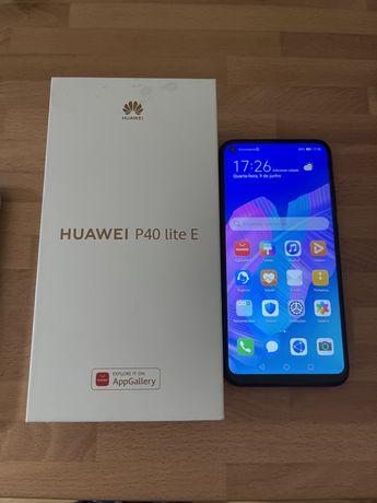 Huawei p40 lite E 64gb como novo(ACEITO RETOMA)