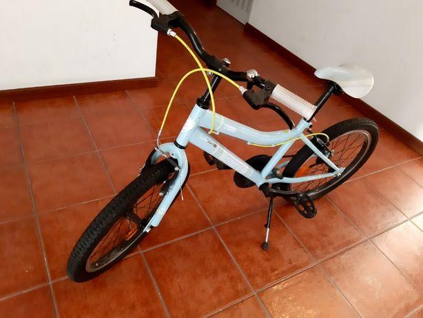 Bicicleta Berg Charm criança