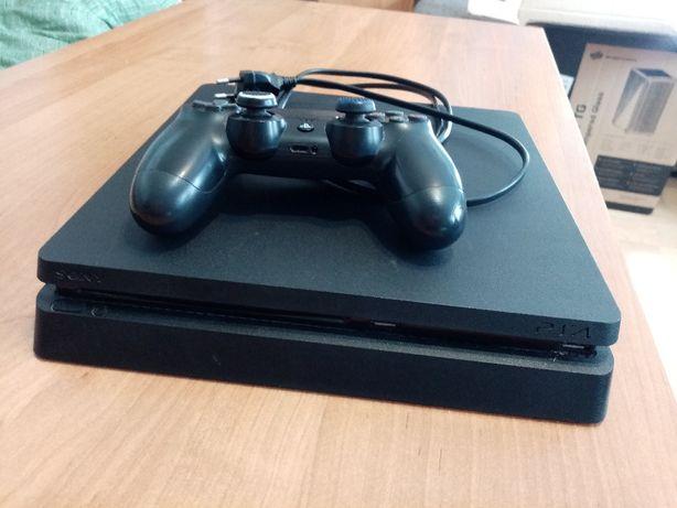 Konsola PS4 Slim 500gb