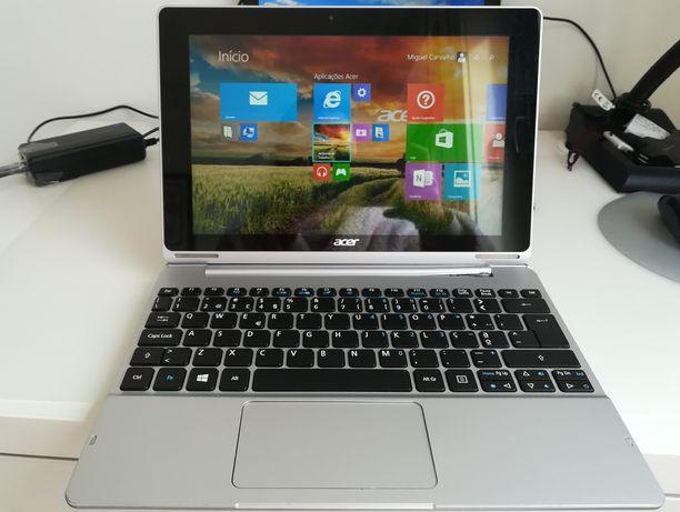 Computador Acer Híbrido