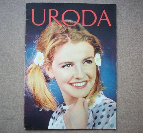 URODA dwumiesięcznik nr 3 1968.