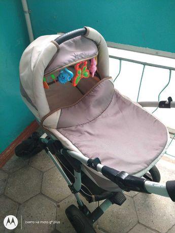 Детская коляска 2 в 1 Vulcano