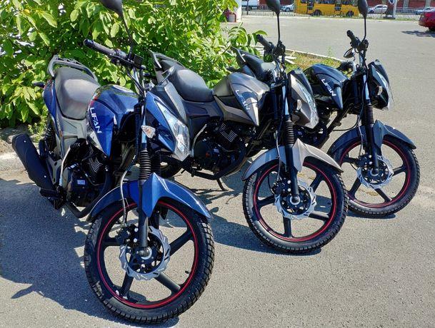 Мотоцикл Lifan 150-2E мотосалон MotoPlus