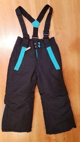 Spodnie narciarskie r.92