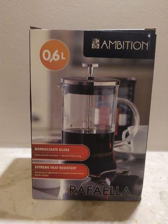 Zaparzacz do kawy Ambition