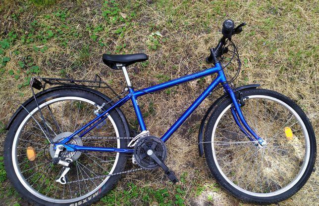 Классный велосипед