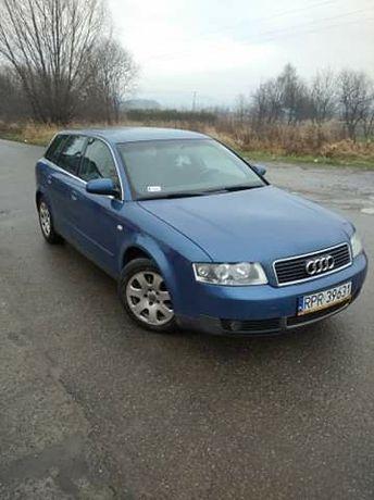 Audi A4 B6 1.9 TDI 130km Avant, 2001, Prywatnie!