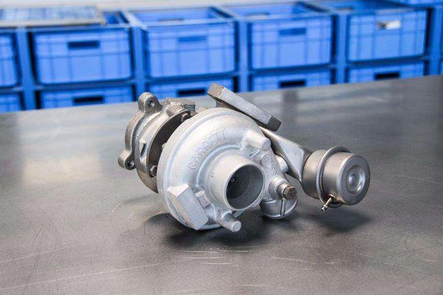 1.9 Tdi 130 Km Asz 720#855 Audi turbosprężarka A3