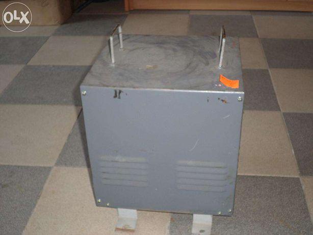 Трансформатор ОМ 2,5 380/36 в корпусе IP65