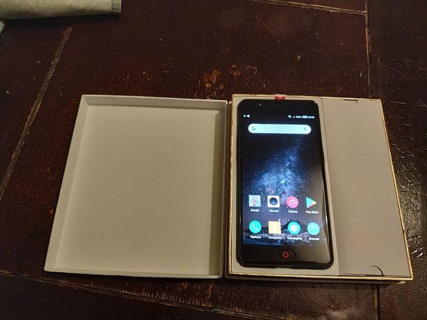 Smartphone ZTE Nubia M2