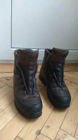трекинговые ботинки Scarpa vibram р.43