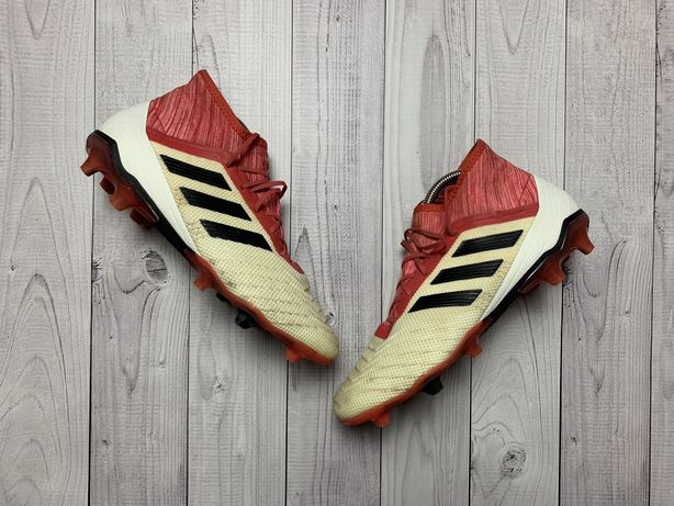 Бутсы adidas с носком  predator профи