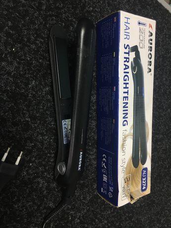 Вирівнювач для волосся Aurora AU3274