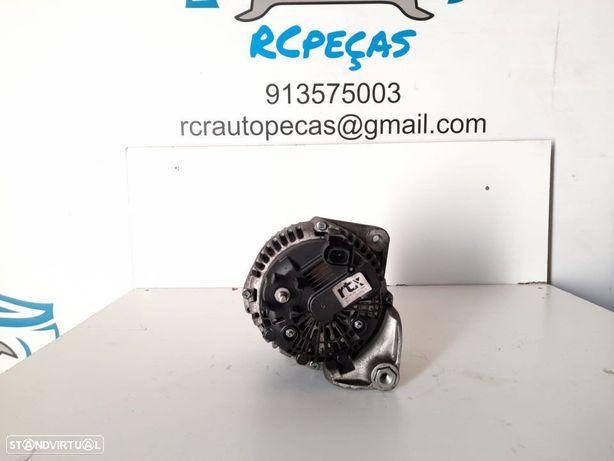 ALTERNADOR RTX ORIGINAL   REF. 401110982 LR02319   BMW SERIE 5 520D E60 / E61;