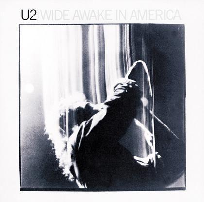 U2 - Wide Awake In America (CD)