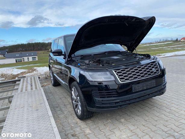 Land Rover Range Rover 4.4 TDV8 VOGUE FV 23% nowy model