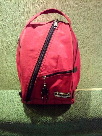 Рюкзак для школы и спорта