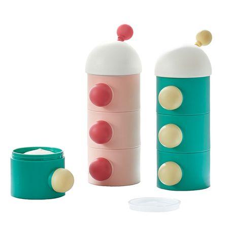 Детский контейнер для хранения еды Kub ОПТ и РОЗНИЦА
