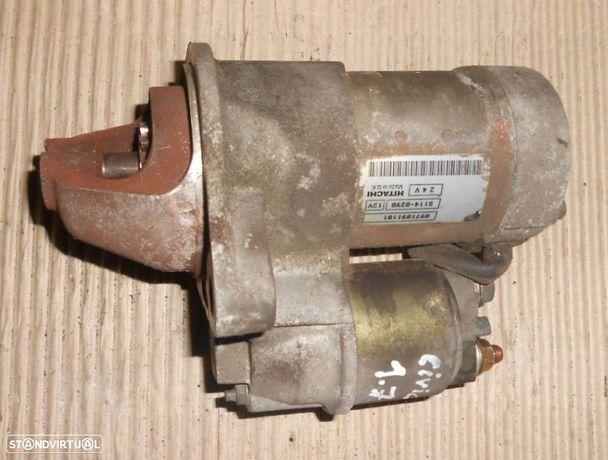 Motor de arranque para Honda Civic 1.7 ctdi (2003) 8971891181