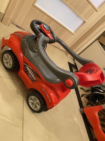 Autko, jezdzik dla dziecka
